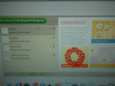 Cricut Craft Room Series-Converting CCR files to Gypsy