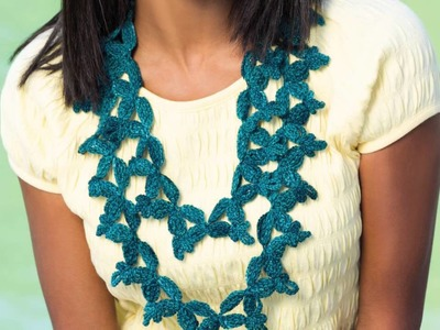Crochet! Magazine's Spring 2015 Issue Preview