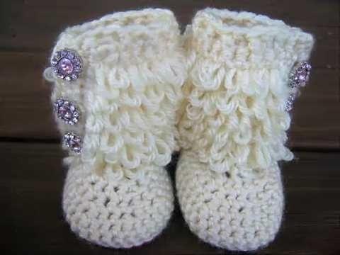 Crochet shoes for women, crochet baby booties, crochet baby shoes.