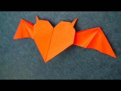 Horned Heart Origami Tutorial Tadashi Mori