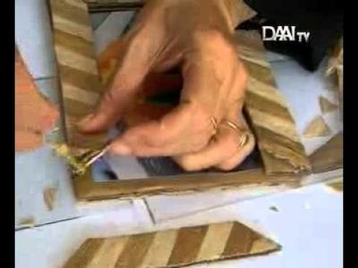 House & Living : DIY - Kreasi Enceng Gondok