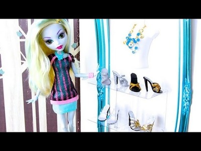 How to Make Doll Shoes Using Recycled Materials