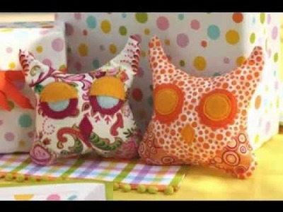 DIY sewing crafts ideas
