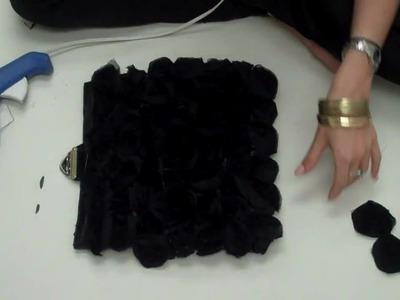 DIY Valentino Inspired Bag by New York Design Shop
