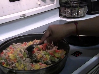 In The Kitchen With O.V.W. ( SCRUMDILLIUMPTUOUS)