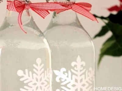 15 Easy Christmas crafts ideas for your holiday decor