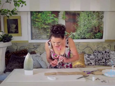 Arts & Crafts: How to Make Burlap Cutlery Table Setting Pockets