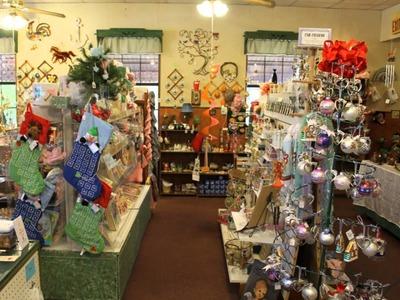 Country Craft 'n Christmas Gift Shop Christmas Orlando Florida