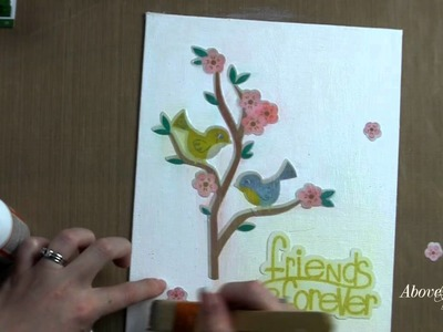 Cricut Imagine Canvas Project for Home Decor or Gift