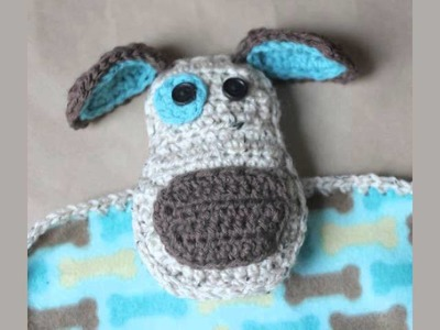 Cute Baby Blanket Crochet Patterns