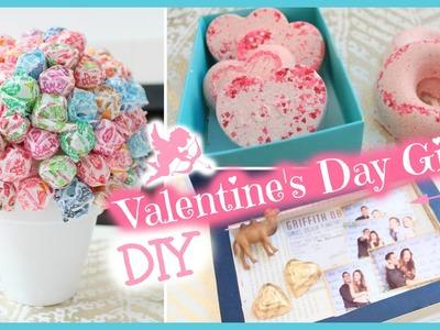 DIY Valentine's Day Gift Ideas! 2015