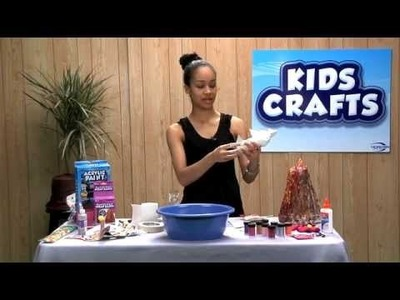 How to Make a Dragon Marionette - CraftProjectIdeas.com