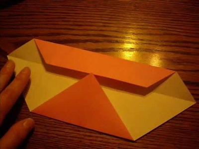 How to Make an Origami Keepsake Box