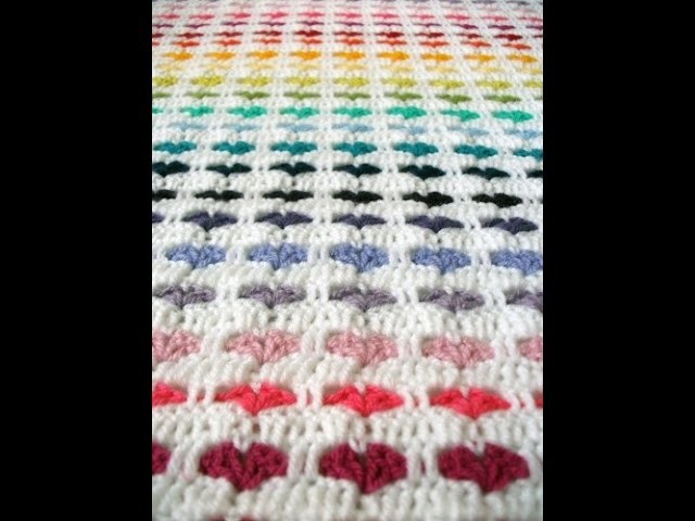 Crochet Bedspreads |Crochet Baby Blanket| Simplicity Patterns 2