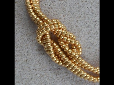 Love You Knot Bracelet