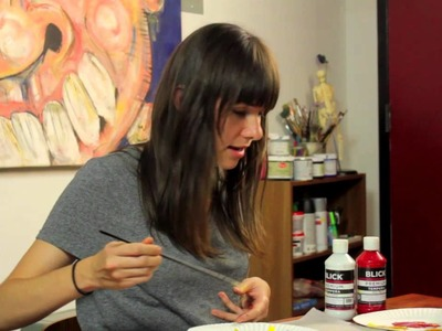 Planet Venus Preschool Crafts : Educational Crafts for Kids