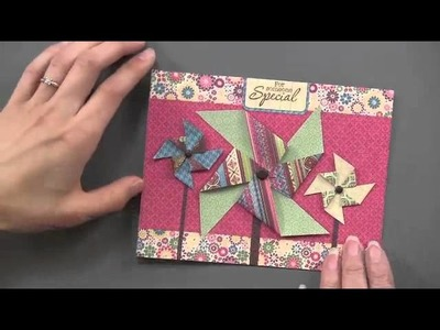 Playful Scrapbooking Templates by Hot Off The Press