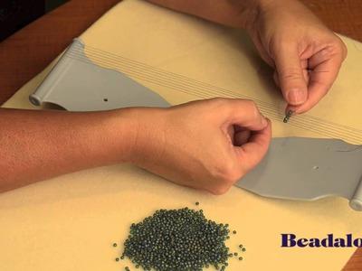 Beadalon Jewel Loom® By Julianna Hudgins