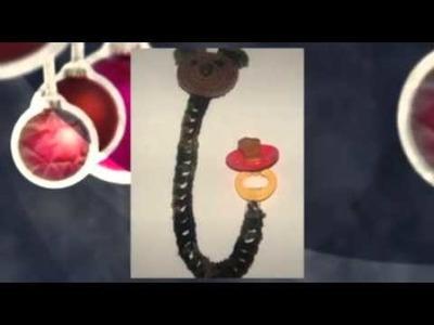 Crochet Hats For Kids:Crochet Beanie For Newborns