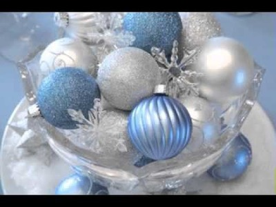 Easy Diy winter wedding decorations projects ideas