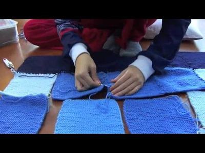 Knitting with Nina (IB CAS)