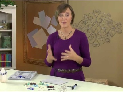 Learn to Bead & Make Jewelry 101 - Annie's Online Classes