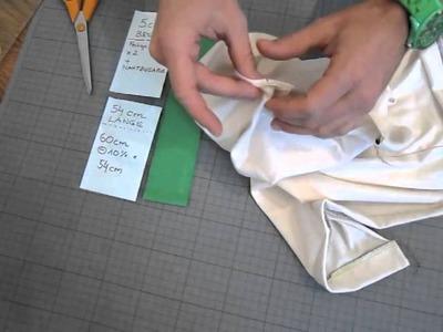 Das T-Shirt - DIY Tutorial - walterlunzer.com