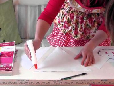 DIY Paper Bunting Banner Tutorial