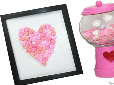 DIY Valentines Day Crafts