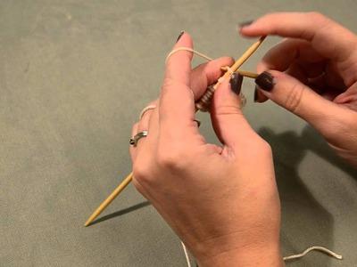 Double Knitting Method