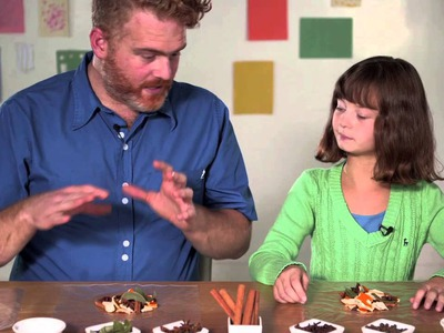 Teacher Craft Project: How to Make Potpourri