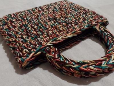 #Crochet Laptop Case DIY Custom Crochet Laptop Sleeve #TUTORIAL