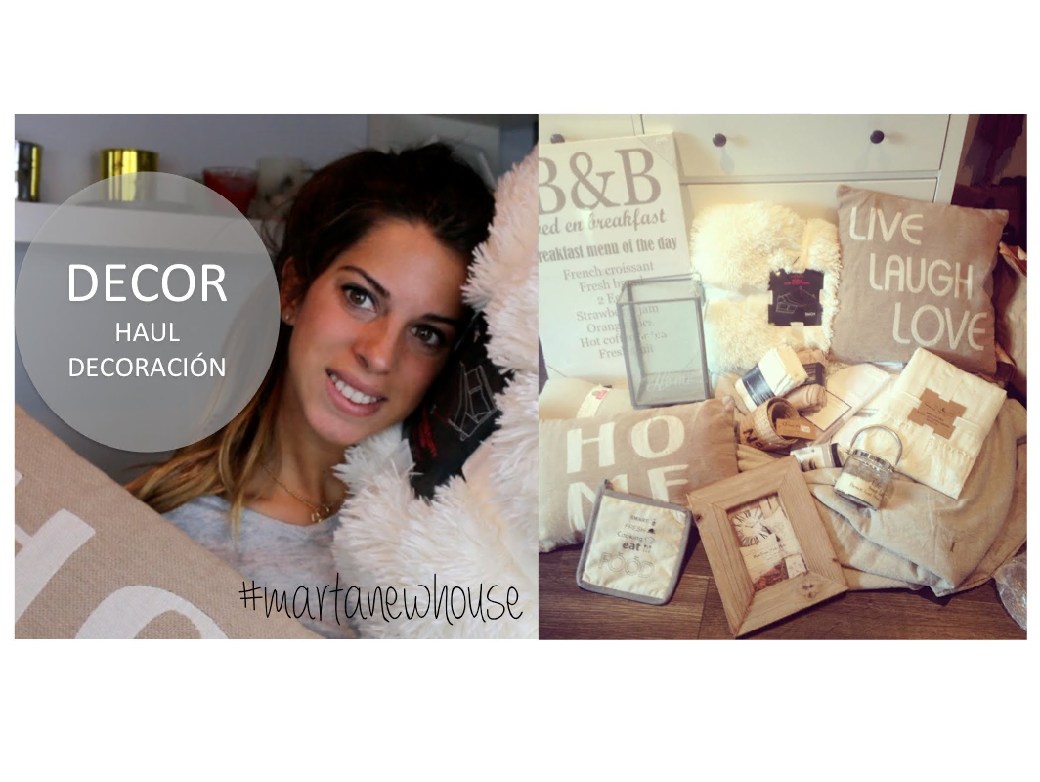 DECOR | Haul decoración
