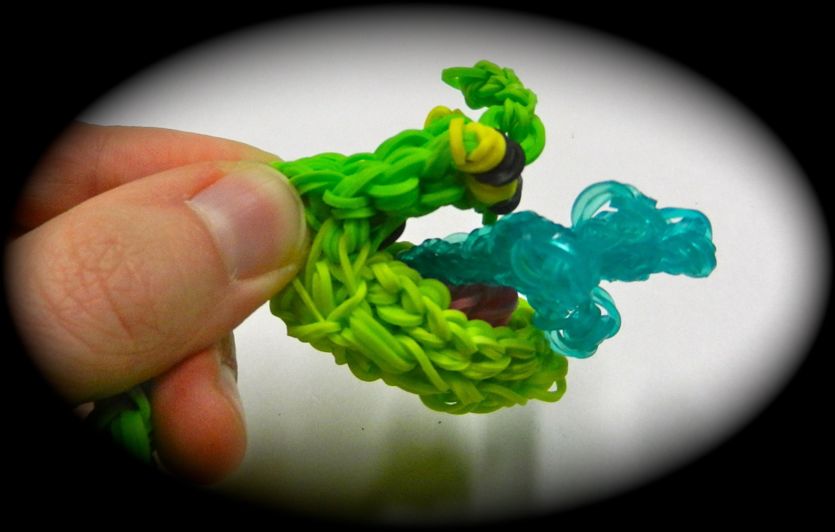 How to Loom Your Dragon (Fire.Water Tutorial)
