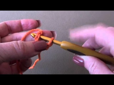 How to Make a Crochet Ring by Crochet Hooks You