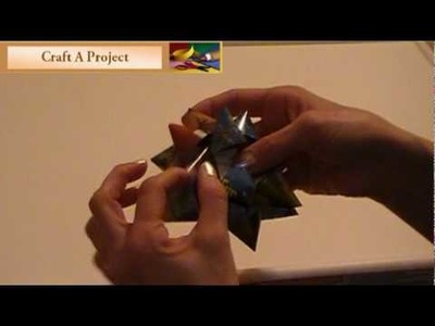 How To Make A Gift Bow: Craft A Project
