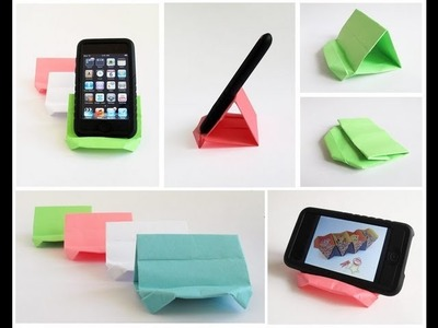 IPhone Stand --Soporte