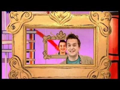 Mister Maker - Series 2, Episode 17