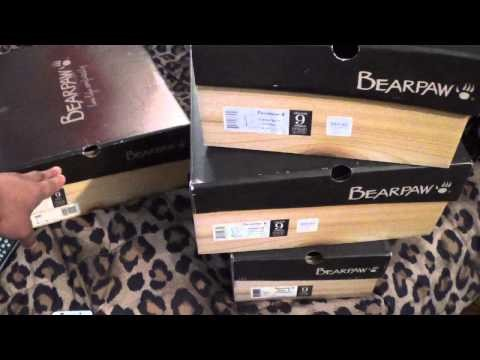 Bearpaw Boot Collection