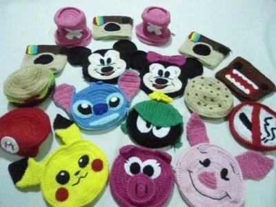 Crochet cuteness 1