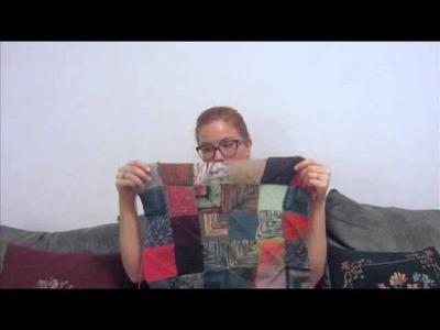 Episode 4: A Process Knitter