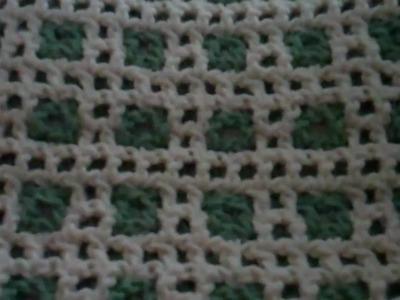 Interlocking Crochet™ - #1 Introduction