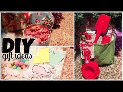 Last-Minute DIY Gift Ideas | MakeupByKimm