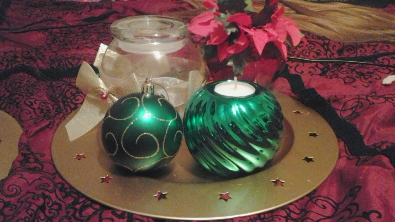MAKE MONEY! HOW TO MAKE CHRISTMAS HOLIDAY CANDLES DECORATIONS & GIFTS DIY HOME MADE!