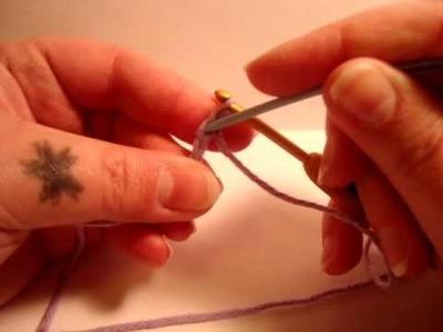 Nerdigurumi - How to start and Amigurumi - Alternative to CH2 and Magic Ring