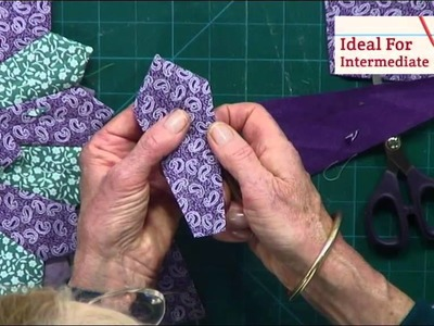 Quilting for Intermediates | Craft Academy