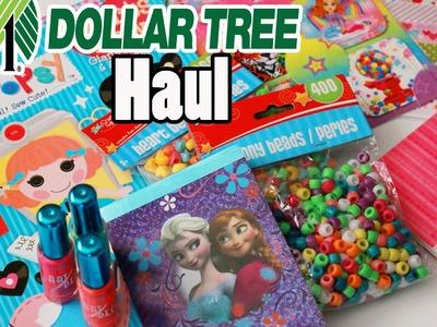 Dollar Tree Haul 1.30 Stationery, nails, Crafts Spongebob. FROZEN.Lalaloopsy