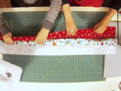 How to Make a Pillowcase - Join Us for the 1 Million Pillowcase Challenge