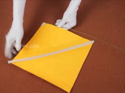 How to Make a Simple Kite