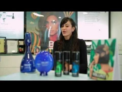 BBLUNT's Senior Salon Director, Urvi's Temp Colour DIY tutorial